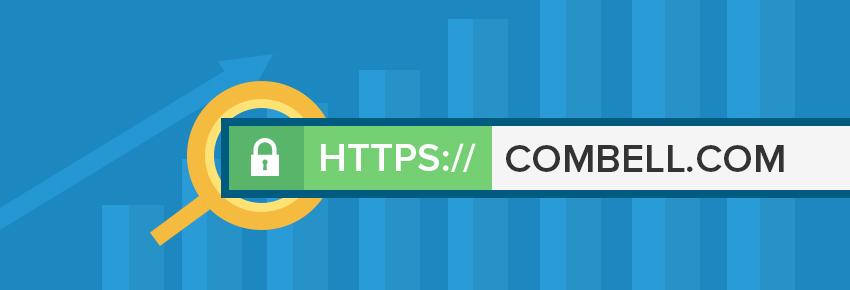 SSL Certificat pour clients Combell