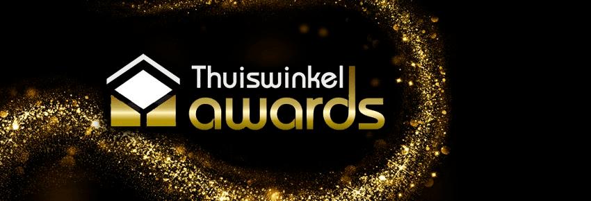 thuiswinkel awards 2015 nederland