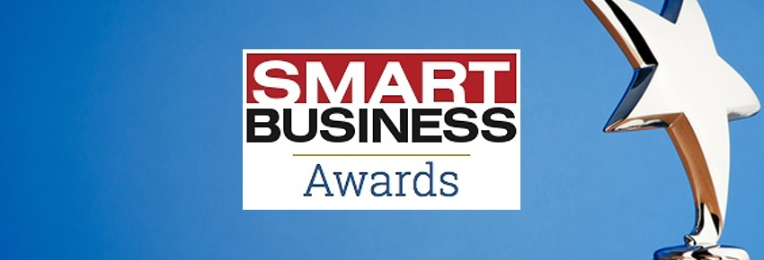 Combell lauréate des Smart Business Awards 2015