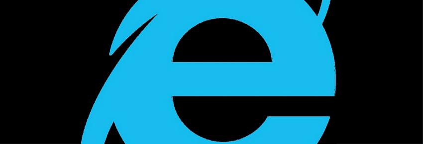 Internet Explorer versies