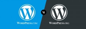 Wordpress.com vs WordPress.org quelle est la différence