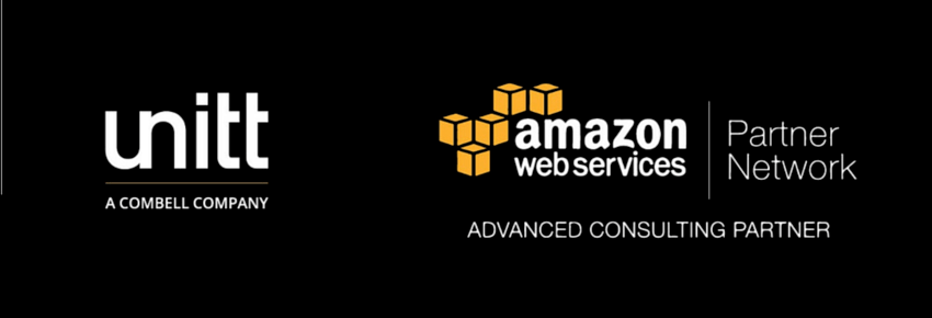 Unitt AWS advanced consulting partner