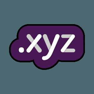 .xyz le plus populaire des nouvelles extensions de domaine