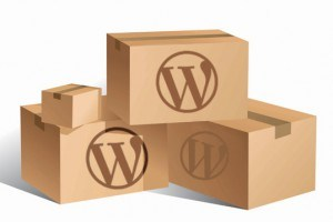 Importer WordPress