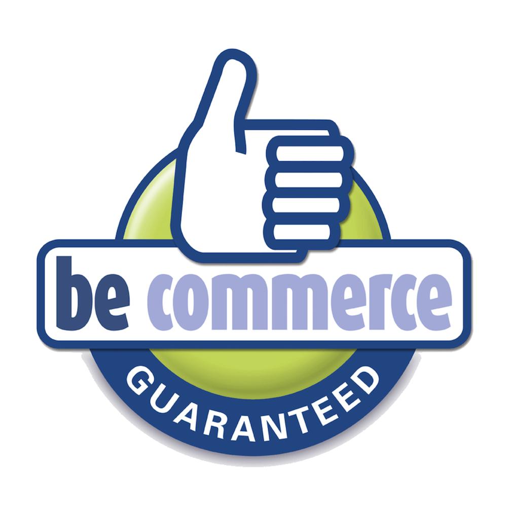 BeCommerce label boutiques en ligne Belgique