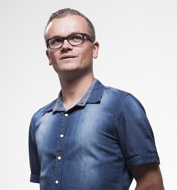 Combell Evangelist Thijs Feryn Cloud Computing & Data Center forum