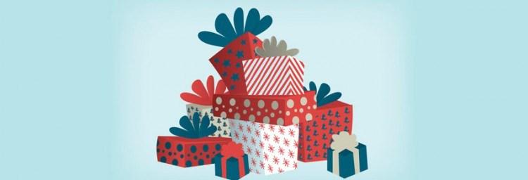 Boutiques en ligne chiffre d'affaires de 1 milliard d'euros durant la période des fêtes de fin d'année