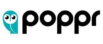 Poppr visites virtuelles hébergées chez Combell