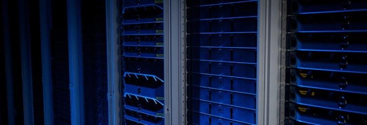 Un hébergement de qualité commence dès le centre de données