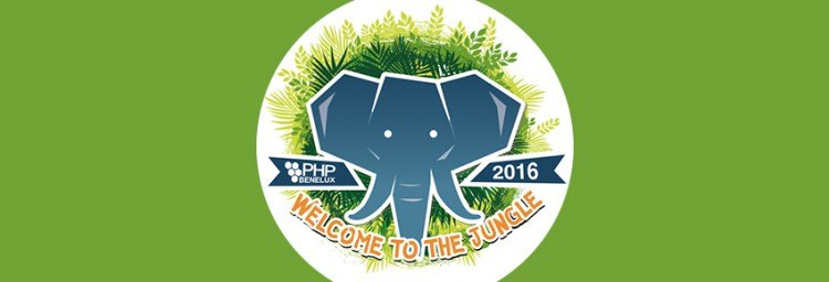 PHPBenelux Conference 2016 welcome to the jungle