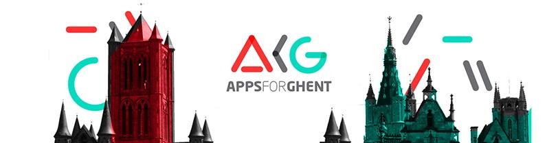 (M)apps for Ghent joue la carte des données ouvertes de Gand
