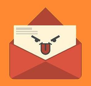 Un nouveau type de spam est arrivé- ne tombez pas dans le piège