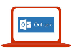 Boite e-mail Outlook Office 365