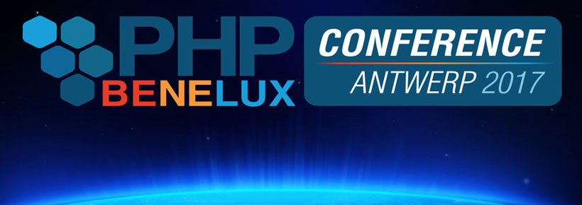 Aperçu PHPBenelux Conference 2017