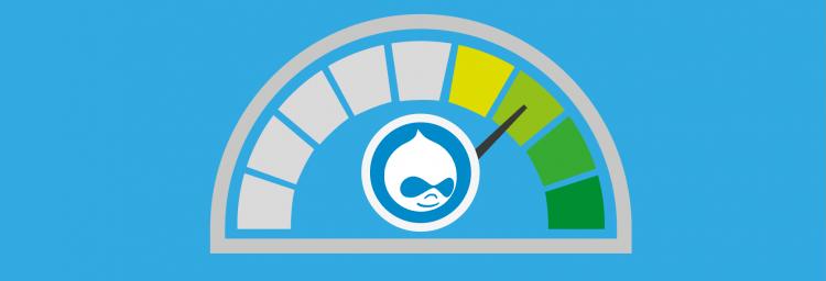 8 astuces pour un site web Drupal plus rapide