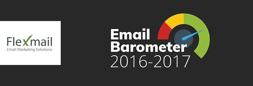 E mail barometer Flexmail