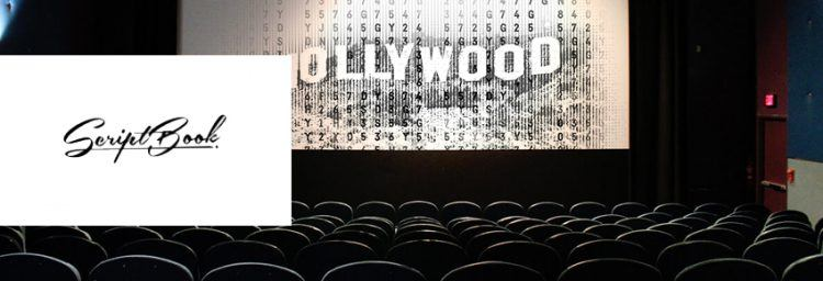Scriptbook AI tool voor Hollywood scenarios