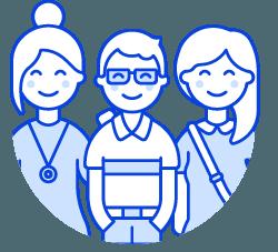 Happiness coaches optimisent votre hébergement sur mesure