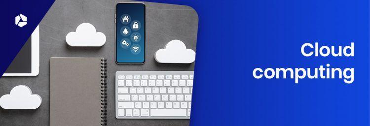 Le cloud computing - en quoi peut-il vous être utile
