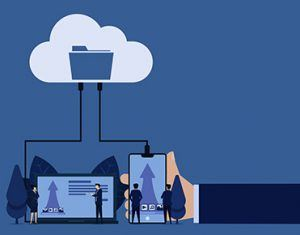 Pourquoi choisir le cloud - l'extensibilité