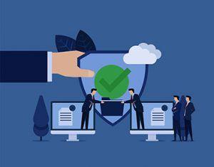 Pourquoi choisir le cloud - sécurité