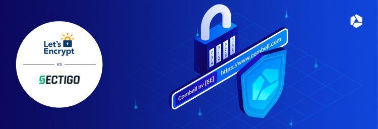 Premium SSL certificaten 1200x420