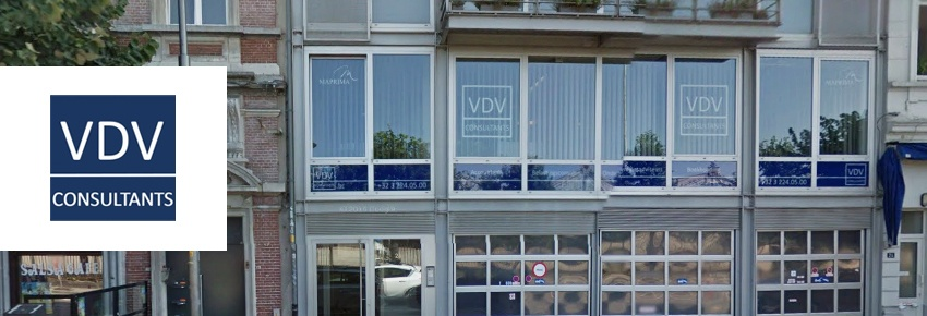 VDV consultants customer case
