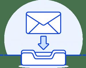 Votre boîte aux lettres - votre boîte aux lettres numérique de votre site web