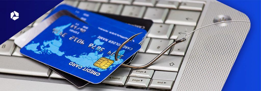 What is phishing and how do you recognise it