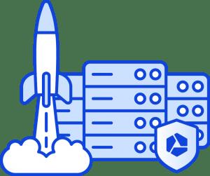 WordPress infogéré augmente les performances
