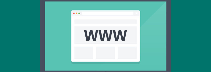 avec www ou sans www