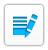widget Gestionnaire de formulaire