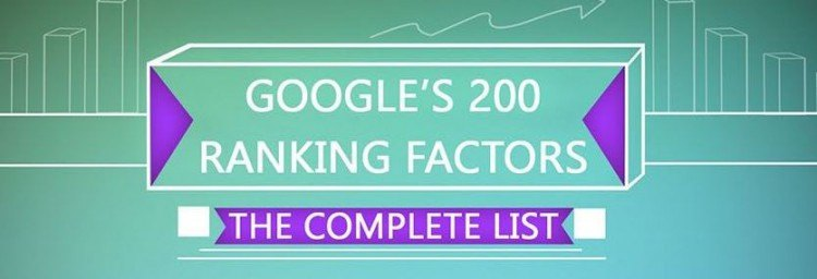 200 google ranking factoren
