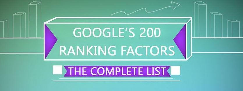 200 google ranking factoren