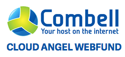 Cloud Angel Webfund