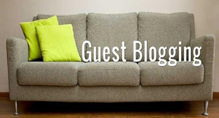 Guest Blogging u nog wel helpen bij uw SEO
