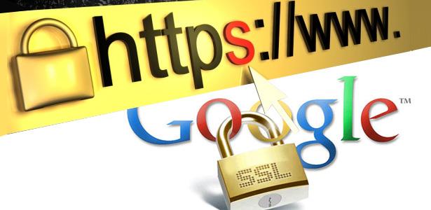 SSL Google
