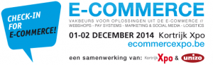 E-commerce xpo NL