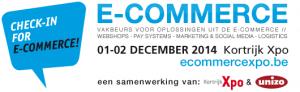 E-commerce xpo NL