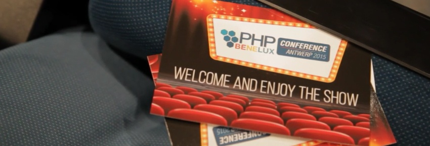 php benelux Combell 2014