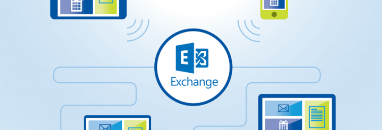 Zeg uw interne Exchange server vaarwel