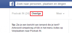 Map overige