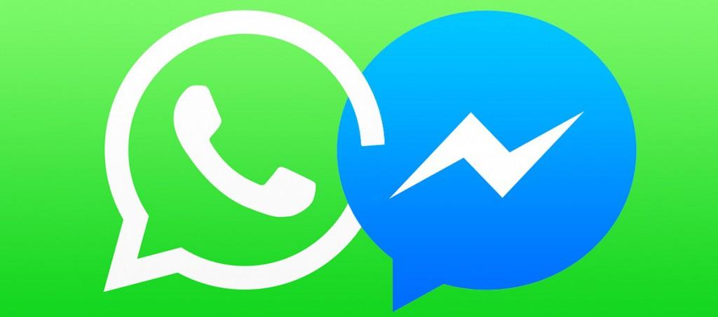 Messaging diensten als content hubs