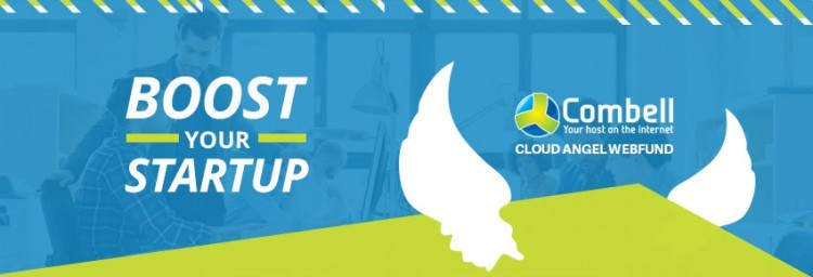 Cloud angel webfund viert eerste verjaardag