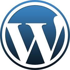 wordpress logo wordpress 4.3