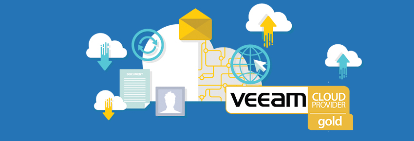 Veeam Cloud Connect off-site backup