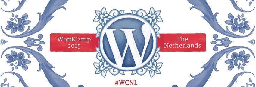 Wordcamp NL 2015 Wordpress