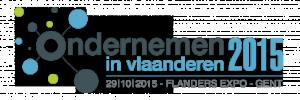 Beurs Ondernemen in Vlaanderen 2015