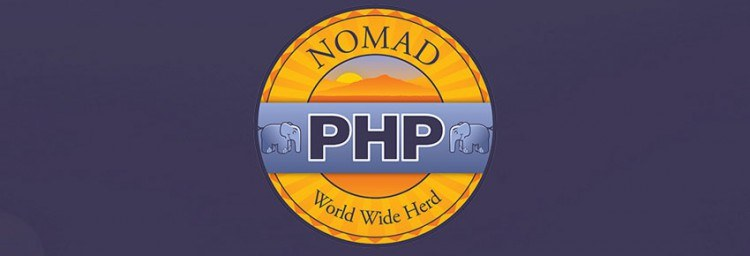 Nomad PHP met gastspreker evangelist Thijs Feryn