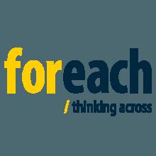 Foreach ontwikkelt Knooppunt vzw portaal